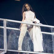 Rihanna en lice pour le remake féminin d'Ocean's Eleven ?