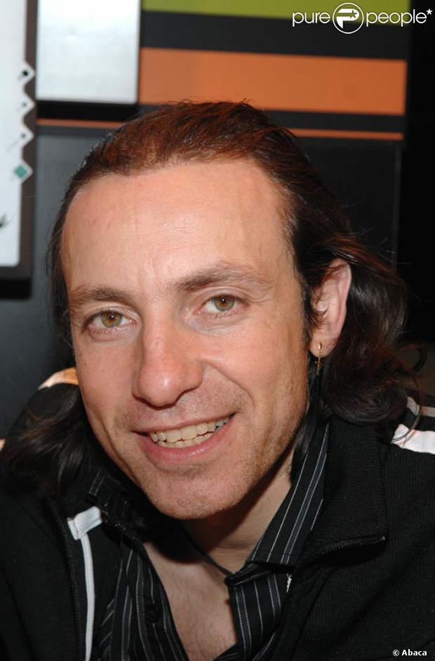 Philippe Candeloro Net Worth