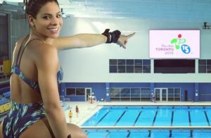 JO de Rio : Ingrid Oliveira exclue après une partie de jambes en l'air ?