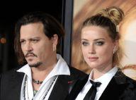 Johnny Depp filmé à son insu par Amber Heard : Une vidéo choc et violente
