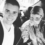 Justin Bieber et Sofia Richie inséparables : Tendres et complices au Japon