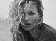 Kate Moss au Touquet : Icône mode craquante dans le Nord de la France