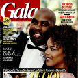 """Magazine """"Gala"""" en kiosques le 17 août 2016."""
