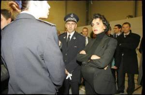 REPORTAGE PHOTOS : Rachida Dati, le soulèvement des magistrats, la bague en diamants, un diner avec Delon... quelle semaine !