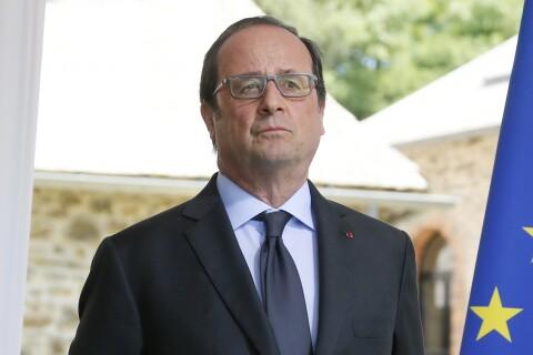 """François Hollande et le mariage : """"C'est possible, oui..."""""""