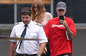 Justin Bieber : Inséparable d'une jolie blonde, une amie de Sofia Richie !