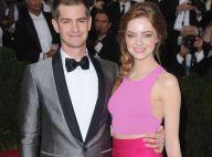 Emma Stone et Andrew Garfield : Réunion complice, dix mois après leur rupture