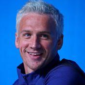 """Ryan Lochte : Inculpé pour """"dénonciation mensongère"""", le nageur risque la prison"""