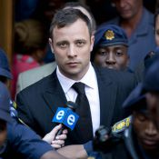 Oscar Pistorius : Condamné à 6 ans de prison ferme, l'appel finalement rejeté