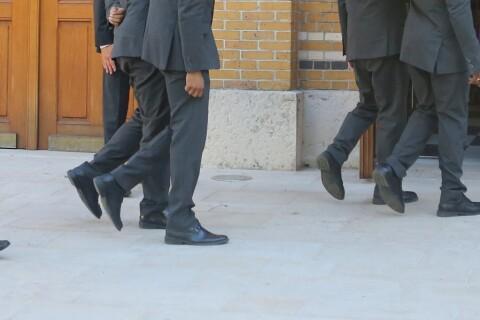 Obsèques de Jacqueline Pagnol, ses proches lui disent adieu