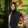 Jada Pinkett-Smith à l'avant-première de Madagascar: Escape 2 Africa