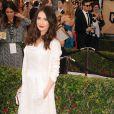"""Carice Van Houten - Célébrités lors des 22ème """"Annual Screen Actors Guild Awards"""" à Los Angeles. Le 30 janvier 2016"""