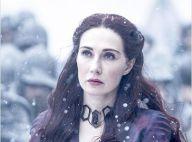 Game of Thrones : Carice Van Houten alias Melisandre est maman !