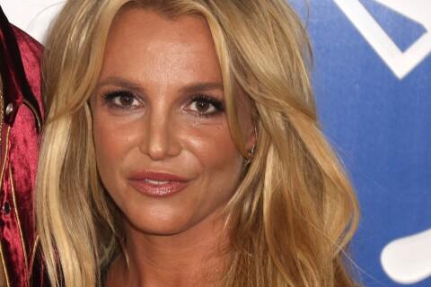 """Britney Spears choquée : """"C'était tellement gênant !"""""""