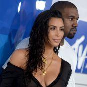 Kim Kardashian et Beyoncé réunies avec Kanye West et Jay Z pour une folle soirée