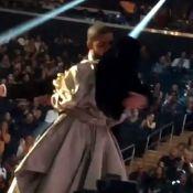 Rihanna a-t-elle collé un vent à Drake aux MTV VMA ? Le baiser qui dit tout