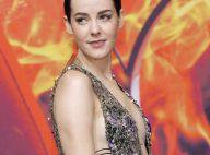 Jena Malone (Hunger Games) fiancée : Elle a dit oui, son bébé dans les bras