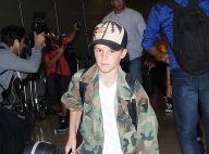 David et Victoria Beckham : Leur fils Cruz, future star de la chanson ?