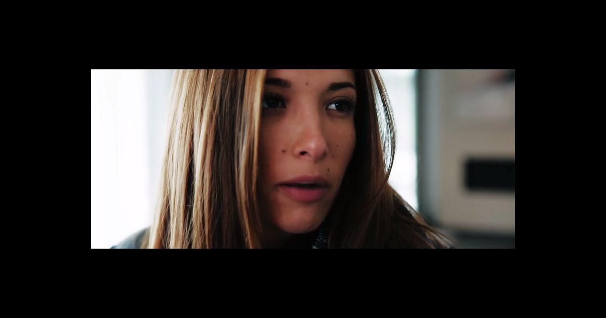 Secret story 10 m lanie sexy dans une parodie insolite for Agence de paysage sebastien sosson