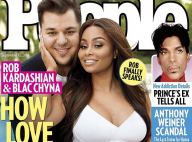 """Rob Kardashian hospitalisé à cause du diabète : """"J'ai cru que j'allais mourir"""""""