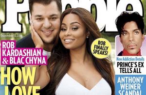 Rob Kardashian hospitalisé à cause du diabète :