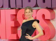 """Renée Zellweger, radieuse pour """"Bridget Jones"""" et amoureuse de son Doyle chéri"""