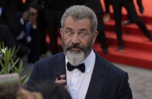 Mel Gibson :