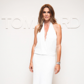 Fashion Week : Cindy Crawford et Alicia Keys, modeuses amoureuses