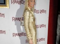 REPORTAGE PHOTOS : Sarah Marshall, un look toujours au top !