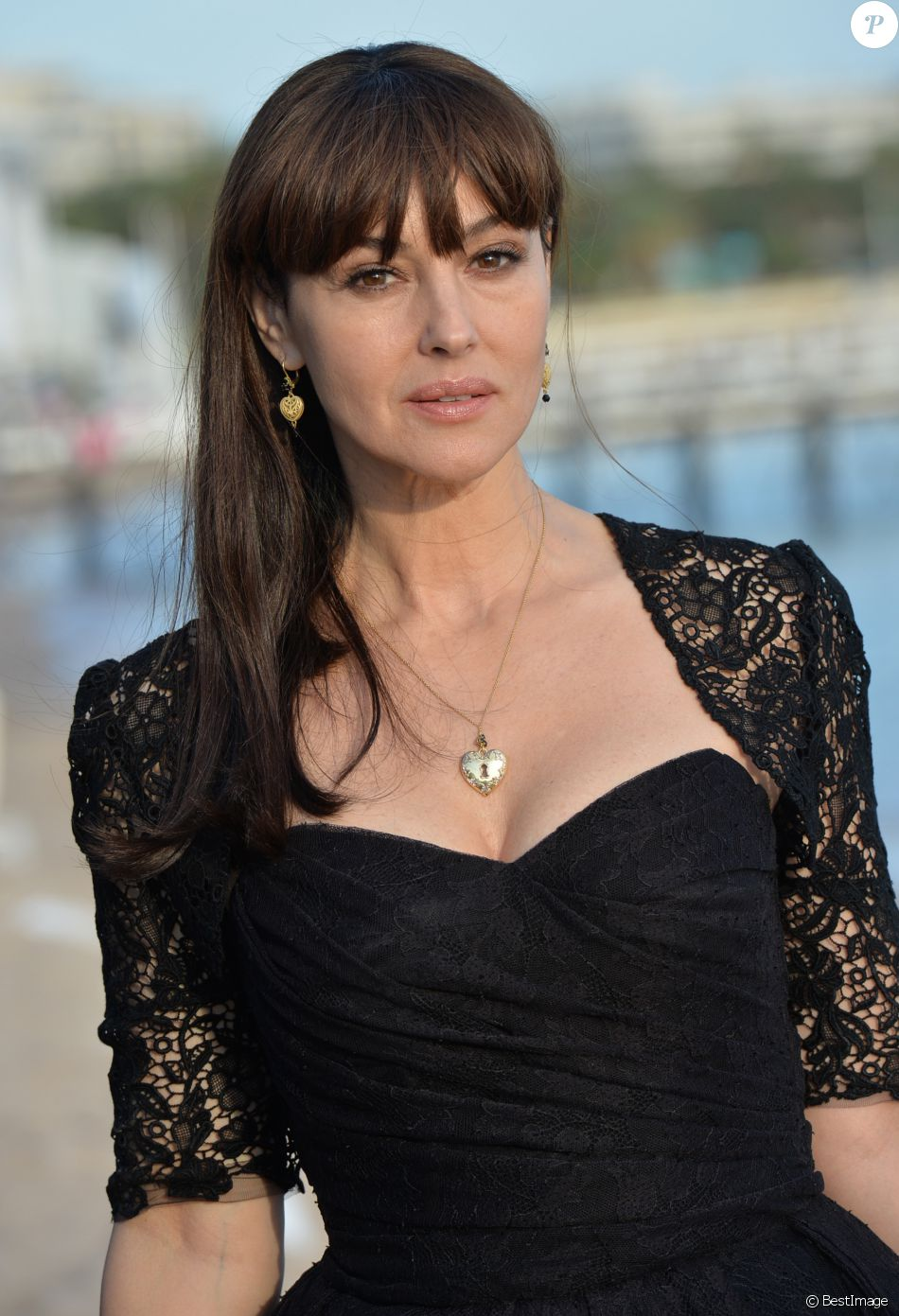 rencontre interview monica bellucci