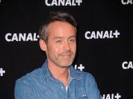 """Yann Barthès : """"Pas un très bon souvenir"""" de sa dernière saison chez Canal+"""