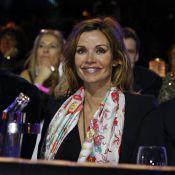 Ingrid Chauvin confrontée au cancer du sein face à Mimie Mathy