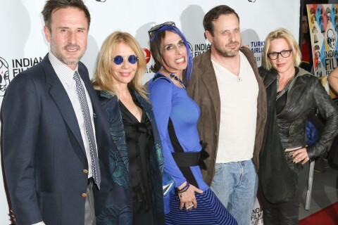 """Alexis Arquette est morte à 47 ans : L'actrice transgenre """"n'a pas souffert""""..."""