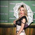 Alexis Arquette lors de la première du film The Butler's in love à Los Angeles en juin 2008. L'actrice transgenre est décédée à 47 ans le 11 septembre 2016.