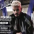 """Couverture du magazine """"Podium"""", édition collector, 2 septembre 2016"""