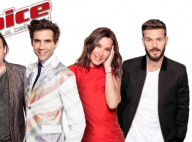 The Voice 6 : M. Pokora remplace Garou !