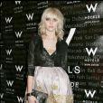 Taylor Momsen à la Fashion Week ,New York, le 20 février 2009