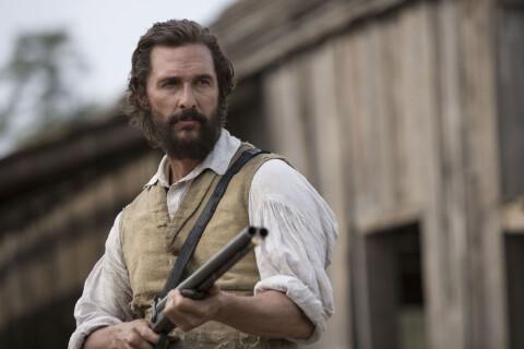 Matthew McConaughey époustouflant : Ce rôle qui l'a fait grandir...