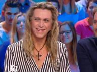 """Brigitte Boréale (Grand Journal) : """"Je refuse la chirurgie esthétique"""""""