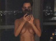 Kim Kardashian, accro à son nouveau corps : Nue sur Snapchat, elle est sublime