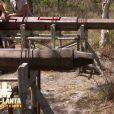"""""""Koh-Lanta, L'île au trésor"""". Sur TF1. Le 16 septembre 2016."""