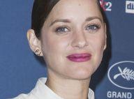 Marion Cotillard annonce sa grossesse, en plein divorce Angelina Jolie-Brad Pitt