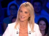 """ONPC - Vanessa Burggraf touchée par les critiques: """"C'est d'une violence inouïe"""""""