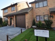 Harry Potter : La maison du sorcier est à vendre pour un demi-million d'euros !