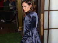Fashion Week : Victoria Beckham, soutien influent d'une mode écolo