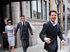 REPORTAGE PHOTOS + VIDEOS : Après des mois sans se voir, les clans Beckham-Cruise se retrouvent !!!