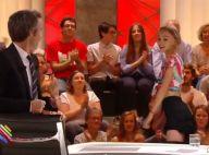 """Lily-Rose Depp : Son twerk gênant avec Yann Barthès, """"mignon"""" ou """"malaise"""" ?"""