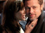 """Divorce d'Angelina Jolie: Brad Pitt """"père dangereux"""", ses proches le défendent !"""