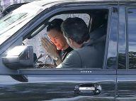 Jennifer Garner et Ben Affleck en crise : Réunion tendue entre les deux ex