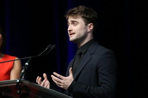 """Daniel Radcliffe sans langue de bois : """"Hollywood est indéniablement raciste"""""""